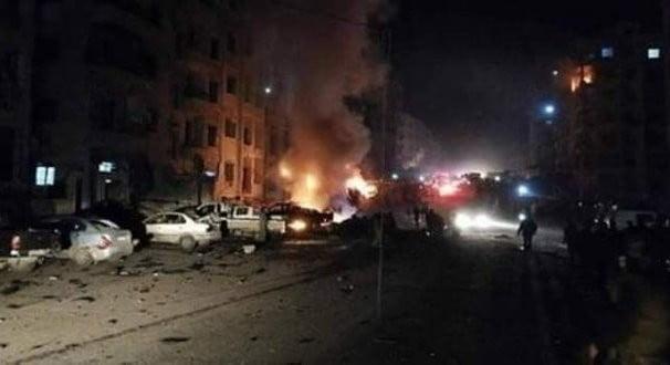 بالفيديو.. تفاصيل مواجهات عنيفة في عتق شبوة وتقدم الشرعية.. واتهام القوات الإماراتية