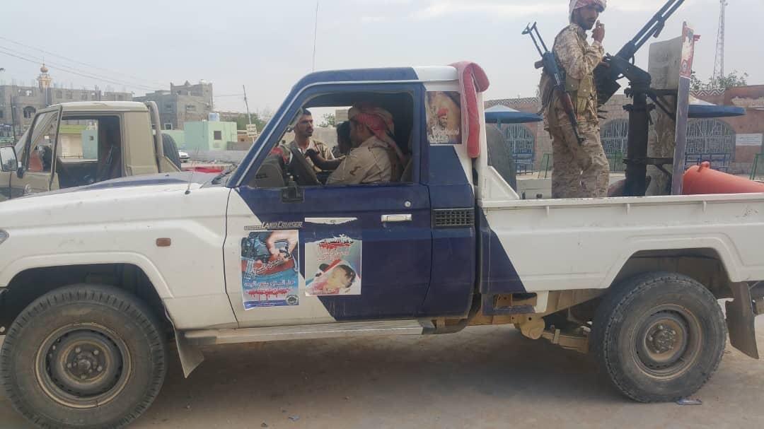 تطورات شبوة.. هجوم مرتد لقوات الانتقالي وأسر نائب قائد حزام أبين