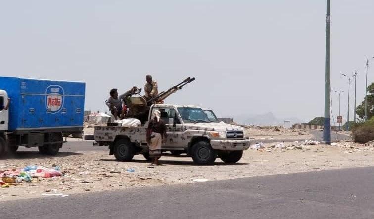 الداخلية تقر إجراءات في عدن ولحج وأبين بعد دخول الجيش