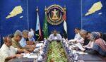 المجلس الانتقالي يرحب بالبيان السعودي الإماراتي ويجتمع برئاسة بن بريك