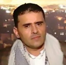 السجين عبدالكريم الإرياني – وقد تركوه وحيداً