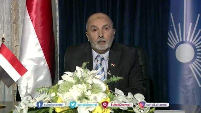 اليدومي في خطاب الذكرى الـ30 لتأسيس الإصلاح: تحالفات الحزب كانت دليل جدية