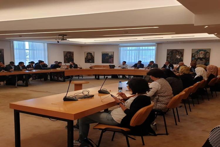جنيف: تحالف رصد يقيم ندوة عن الوضع الاقتصادي والإخفاء القسري في اليمن
