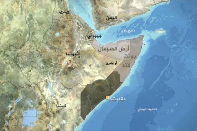 أرض الصومال: القاعدة الإماراتية ستتحول إلى مطار مدني