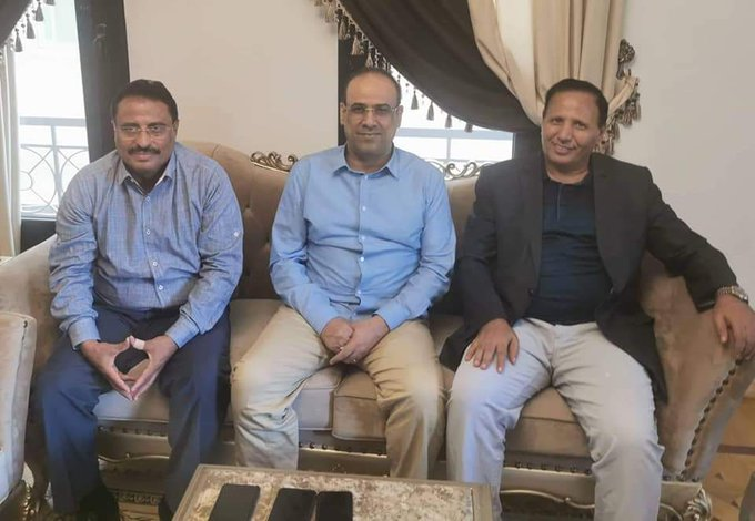 الميسري والجبواني وجباري في بيان مشترك حول مستجدات اليمن