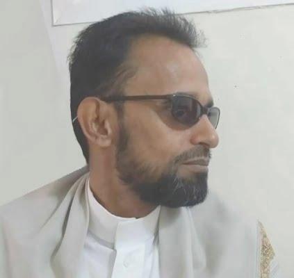 عبدالعزيز بن مرضاح