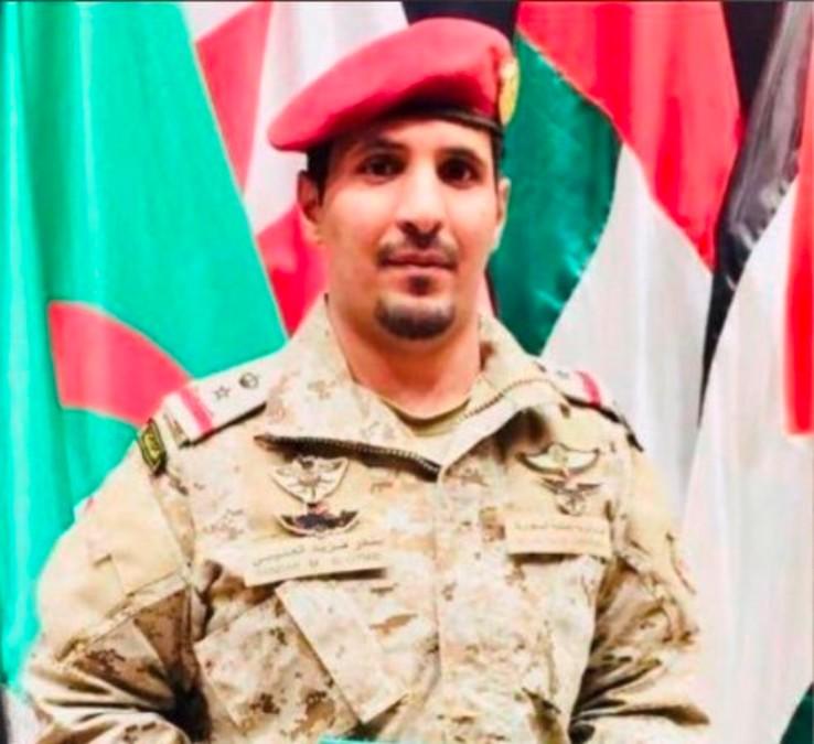 الجامع يعزي بمقتل قائد القوات السعودية في وادي وصحراء حضرموت العتيبي