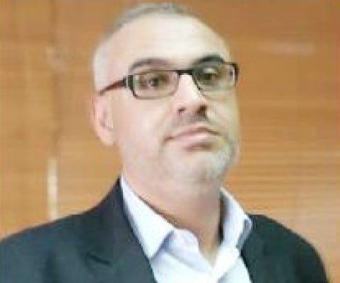 المدير التنفيذي سبأفون عبدالخالق الغيلي