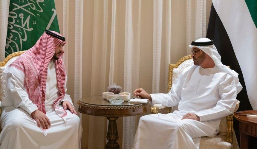 تفاصيل مسربة عن اتفاق جدة اليمني: قوات سعودية للانتشار في عدن