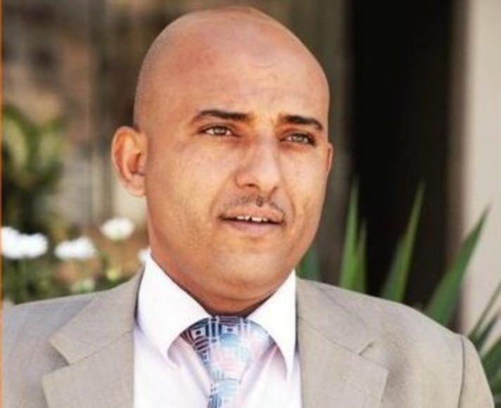 الأوساط الصحفية اليمنية تٌفجع برحيل مبكر للزميل عبدالعزيز الهياجم