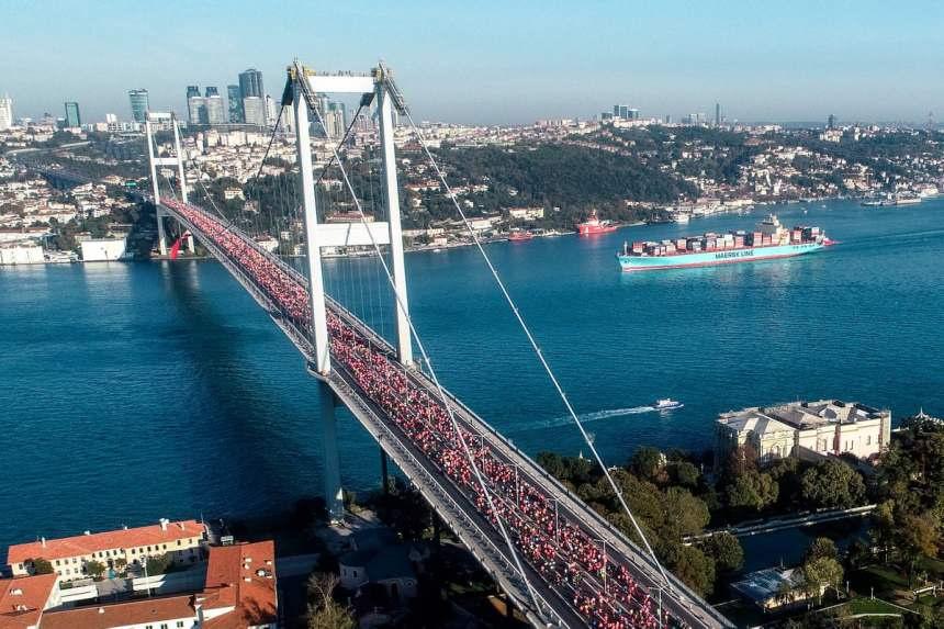 تفاصيل تقرير الأناضول المثير عن شراء اليمنيين العقارات في تركيا