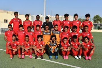 منتخب الشباب اليمني خلال تصفيات كأس آسيا