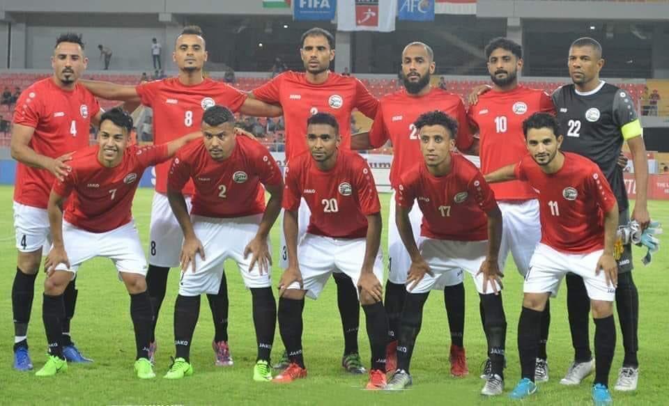بالفيديو – ملخص مباراة اليمن فلسطين بتصفيات كأس العالم وآسيا
