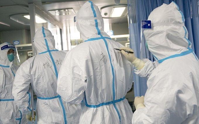 إعلان حالة طوارئ في الصين لمواجهة فيروس كورونا الجديد