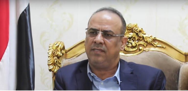 تصريحات وزير الداخلية أحمد الميسري ضد السعودية