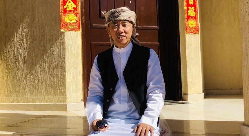 السفير الصيني لدى اليمن كانغ يونغ