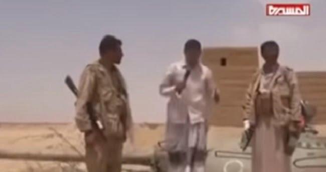 الحوثيون يسيطرون على مدينة الحزم في الجوف