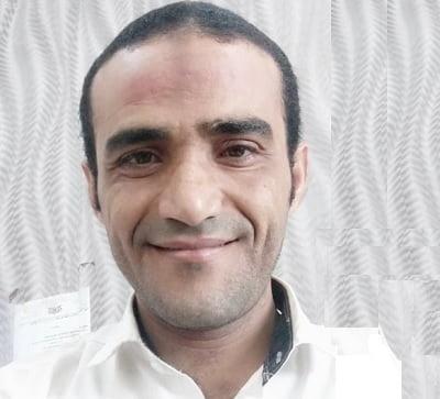 عبدالرحيم الحميري