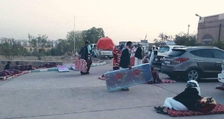 الحوثيون يتخذون إجراءات بالحجز الصحي للمسافرين