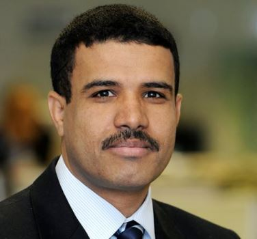 محمد جميح
