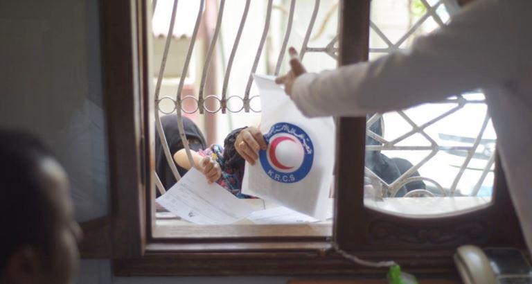 الكويت تمول إغاثة الآلاف من مرضى الأنيميا المنجلية في اليمن