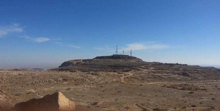 الشرعية تتقدم في جبل هيلان بجبهة صرواح مأرب