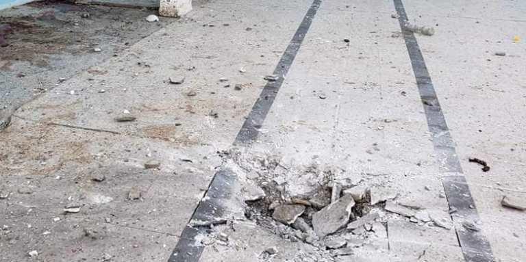 الحوثيون يقصفون أحياء في تعز بقذائف مدفعية بأول يوم دراسي