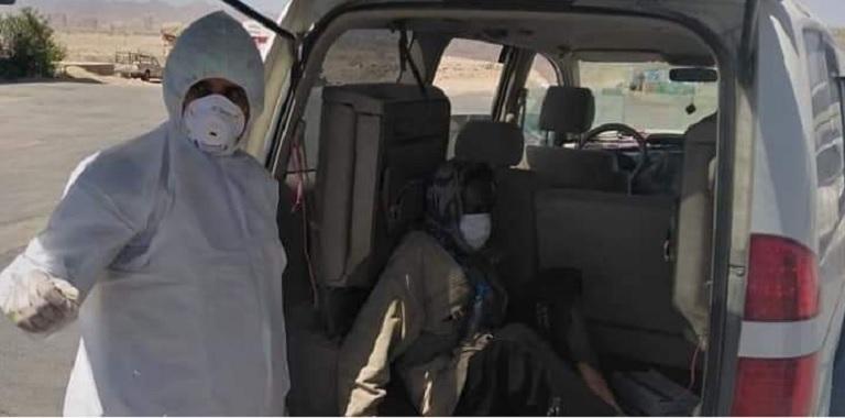فرض حظر التجوال في الشحر حضرموت بعد أول حالة كورونا في اليمن