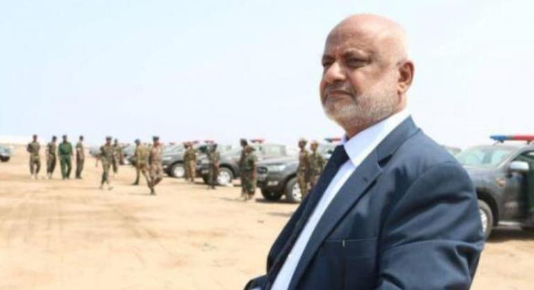 محافظ الحديدة الدكتور الحسن طاهر