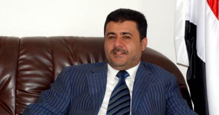 رجل الأعمال أحمد العيسي