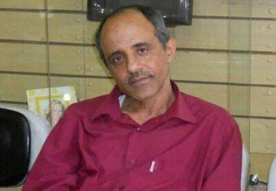السجين عبدالكريم الإرياني - معتقل لدى الحوثيين