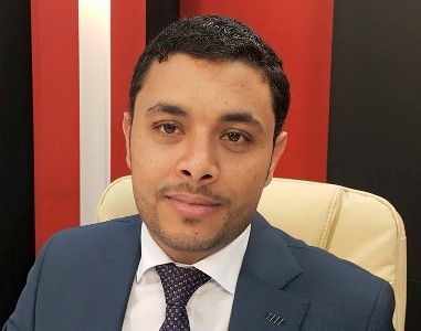 أحمد الصباحي