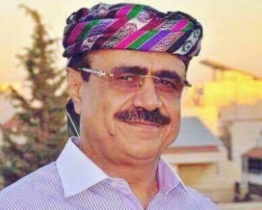 علي أحمد العمراني