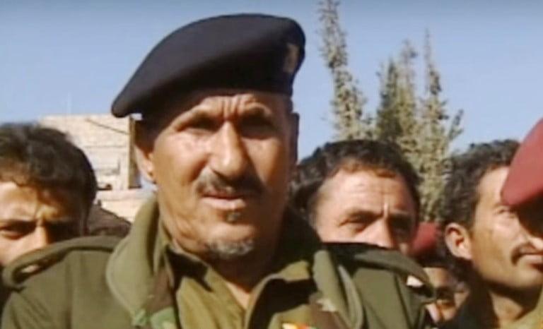 اللواء الراحل محمد عبدالله صالح