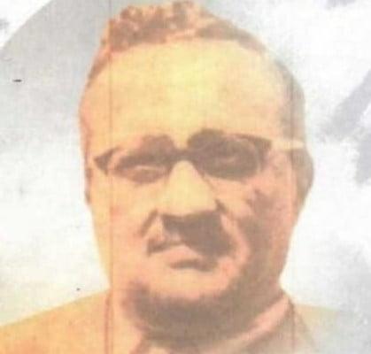 محمد محمود الزبيري