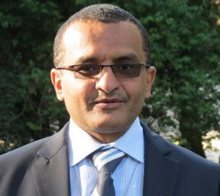 المحامي عبدالجبار سعد الهلالي يموت وحيداً
