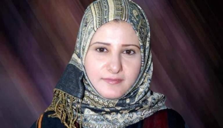 الإعلامية اليمنية الراحلة نبراس عامر