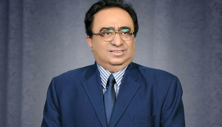 الصحفي أحمد الحبيشي