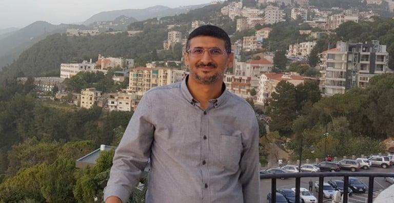 الباحث والمفكر محمد عزان