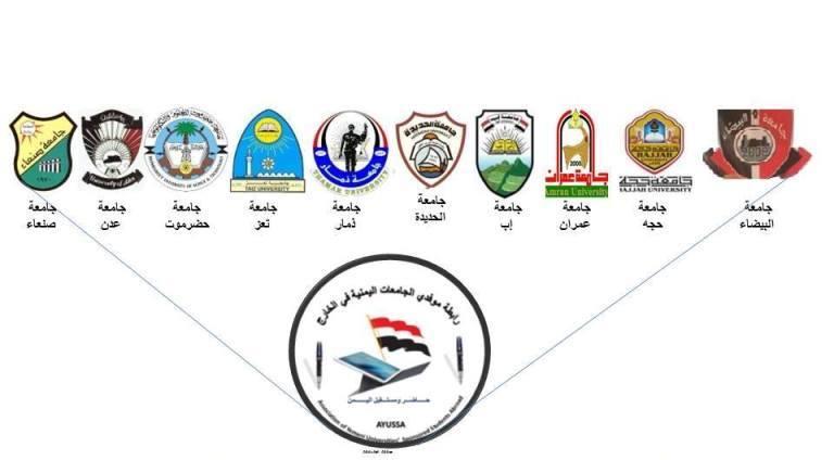 موفدو الجامعات اليمنية يطالبون الحكومة بصرف مستحقاتهم المتأخرة