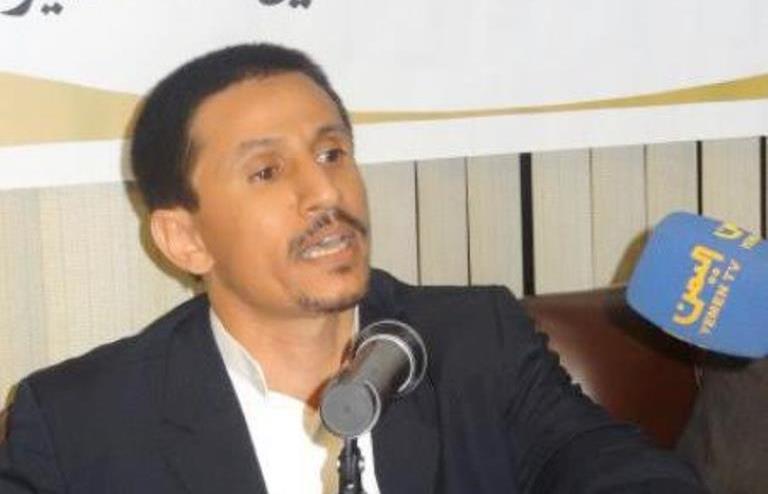 """بالفيديو: غائب حواس يشن هجوما غير مسبوق على """"أدوات التدليس والاختراق الرسي"""""""