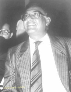 الدكتور عالم التاريخ الأثاري يوسف محمد عبدالله ألمانيا 1987