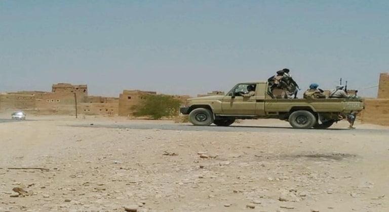 قوات الشرعية الحكومية - الجيش الوطني في اليمن