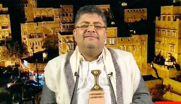 محمد علي الحوثي في مقابلة مع بي بي سي