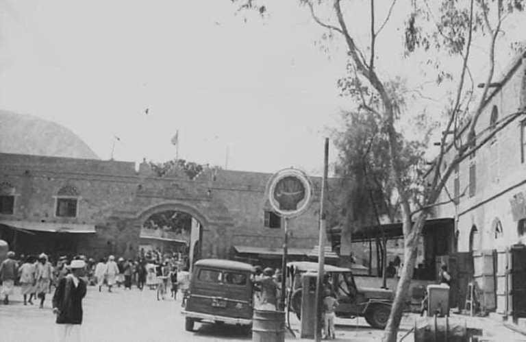 حامل جرس الذكرى والتاريخ: الموثق الفوتوغرافي فهد الظرافي