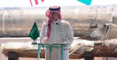وزير الدولة للشؤون الخارجية في السعودية عادل الجبير