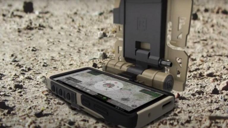 تعرف على هواتف سامسونج المخصصة لجنود الجيش والأمن