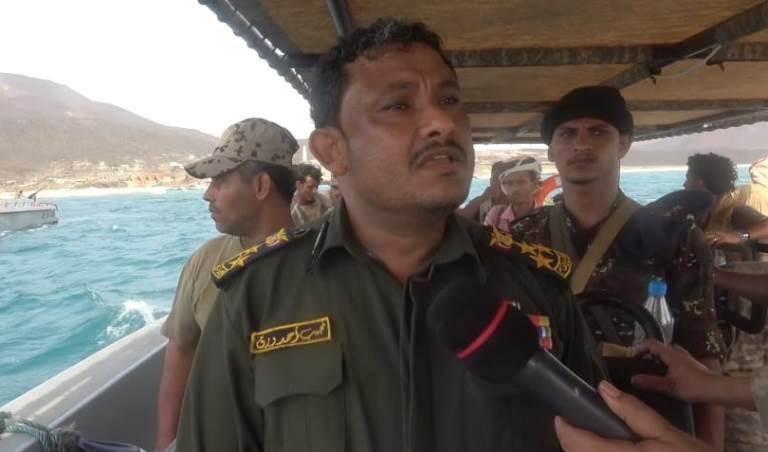 مدير أمن الحديدة: الحوثيون انقلبوا على اتفاق السويد ويمارسون تصعيداً خطيراً