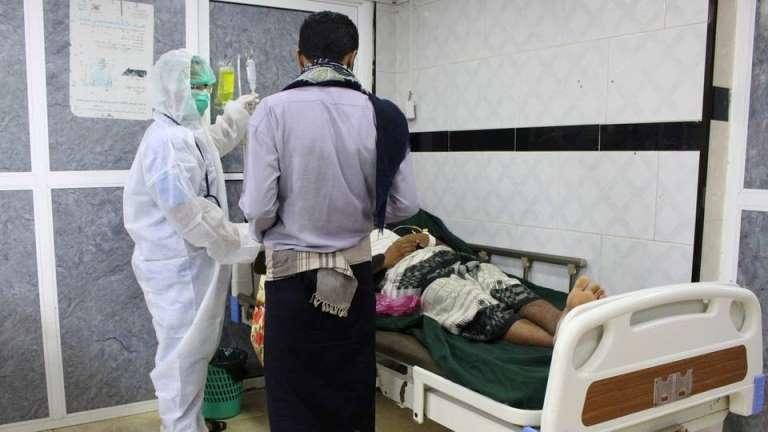 جديد كورونا في اليمن: 16 إصابة و4 وفيات في 5 محافظات