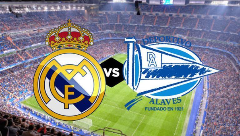 غياب 6 نجوم عن قائمة ريال مدريد الرسمية ضد ألافيس في الدوري الإسباني